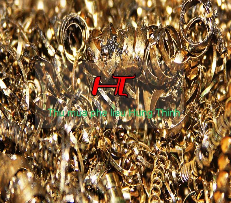 Thu mua phế liệu Đồng giá cao
