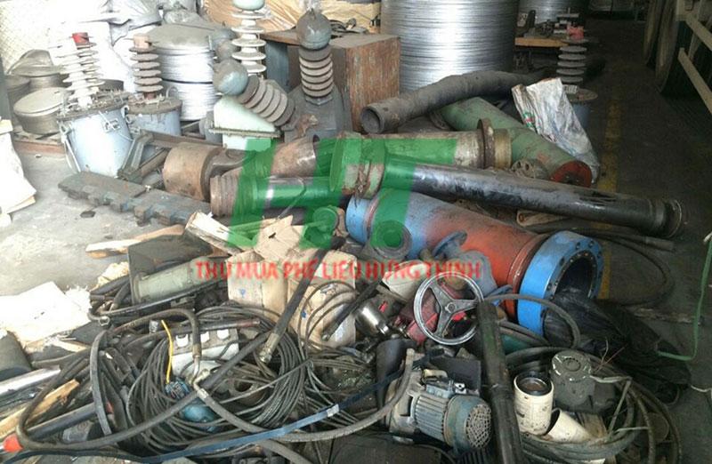 Thu mua máy cũ tại Đồng Nai giá cao