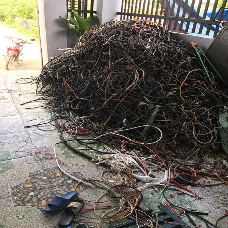 Mua bán phế liệu tại Lào Cai
