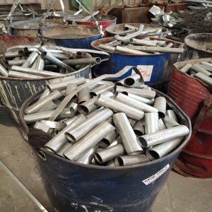 Phân loại các loại phế liệu inox phổ biến trên thị trường