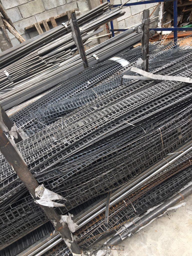 Bảng giá sắt thép đồng nhôm inox giá cao Bình Dương