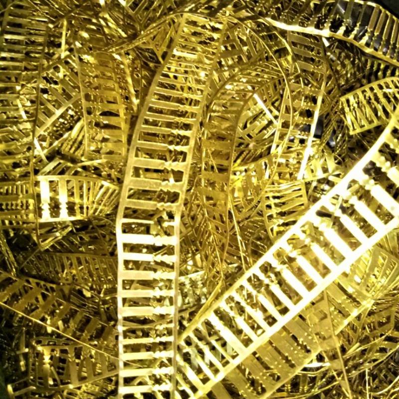 mua phế liệu xi mạ vàng