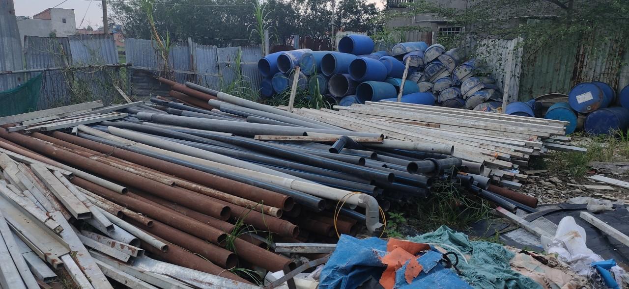 Mua bán phế liệu Quận Phú Nhuận