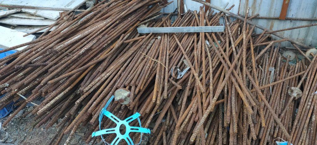 Mua bán phế liệu tại Tây Ninh
