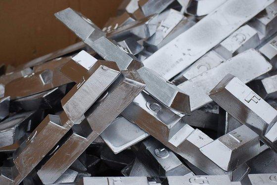 Giá kim loại Chì bao nhiêu 1 kg?Hình ảnh phế liệu Chì