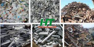 Quy trình mua bán phế liệu của công ty Hưng Thịnh