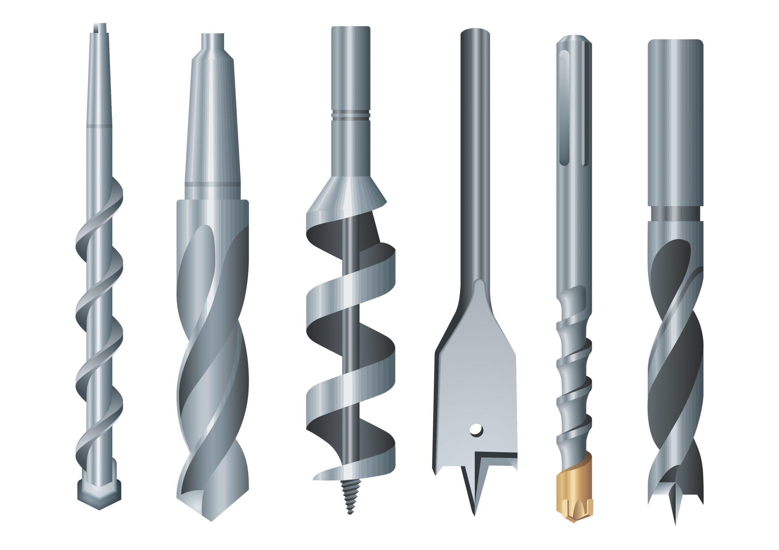 Đơn vị thu mua phế liệu hợp kim nhôm mũi khoan giá cao
