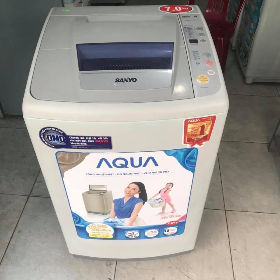 Tại sao bạn nên lựa chọn dịch vụ thanh lý máy giặt cũ của chúng tôi