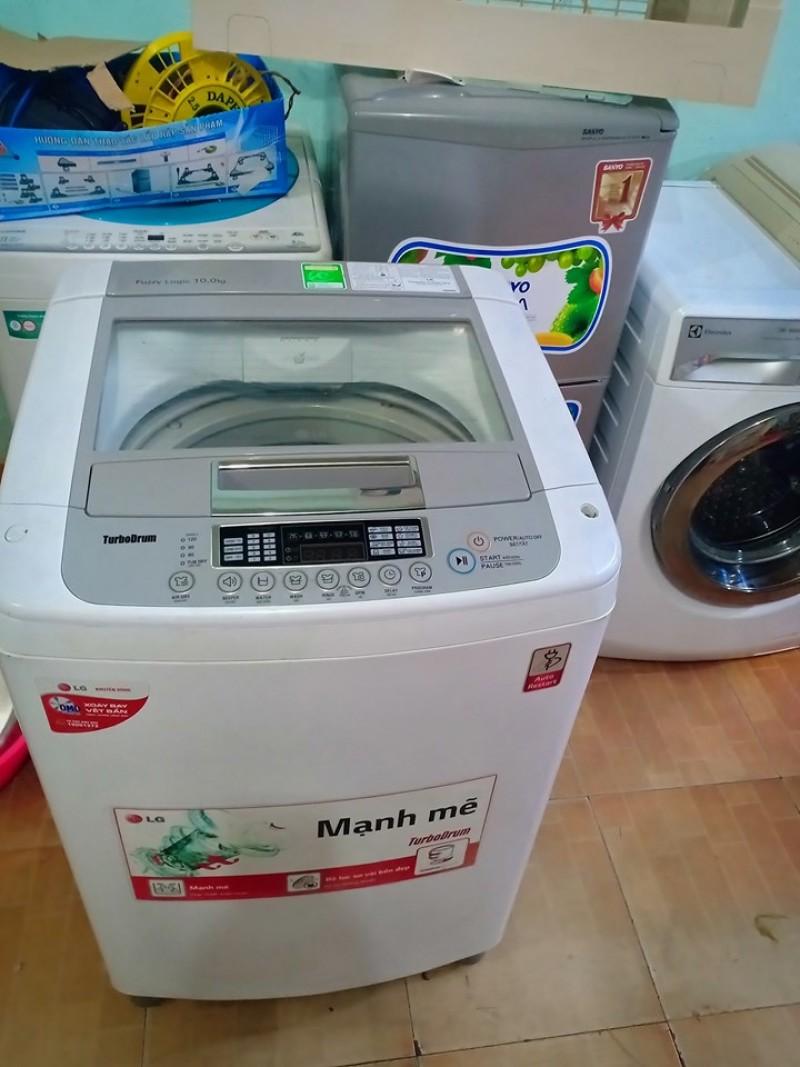 Thanh lý máy giặt cũ số lượng lớn với giá cực cao