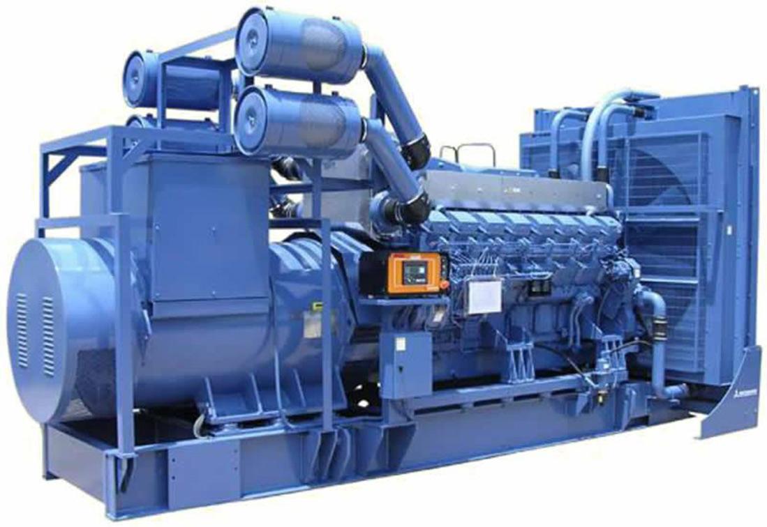 Giá thu mua máy gia công, máy phát điện trong cơ khí hiện nay