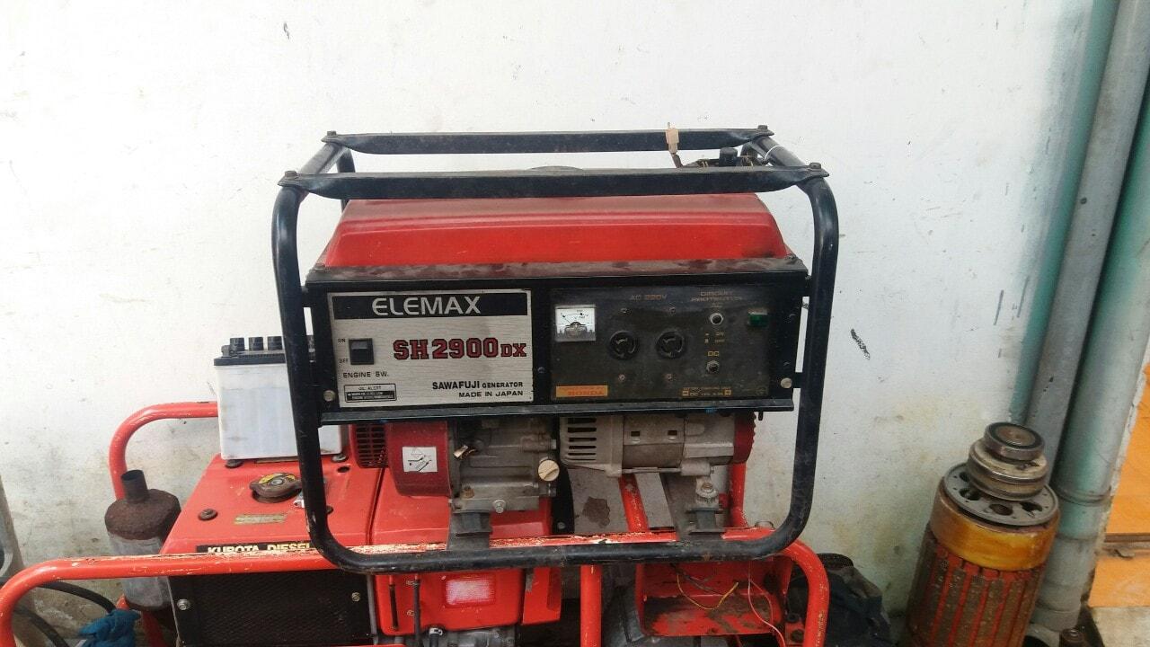 Tại sao nên mua bán thanh lý máy gia công, máy phát điện