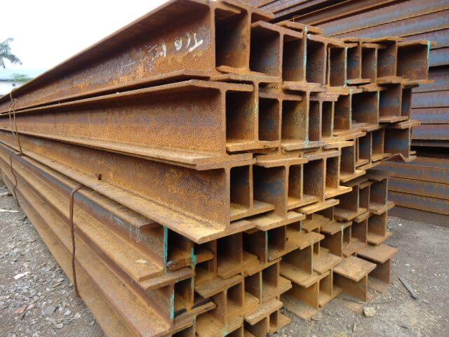 Quy trình thu mua phế liệu sắt giá cao Hưng Thịnh