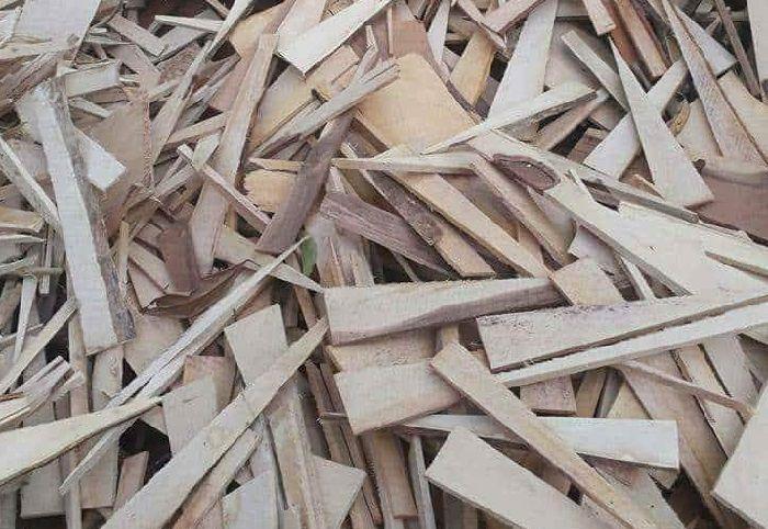 Lợi ích từ dịch vụ thu mua phế liệu gỗ cũ