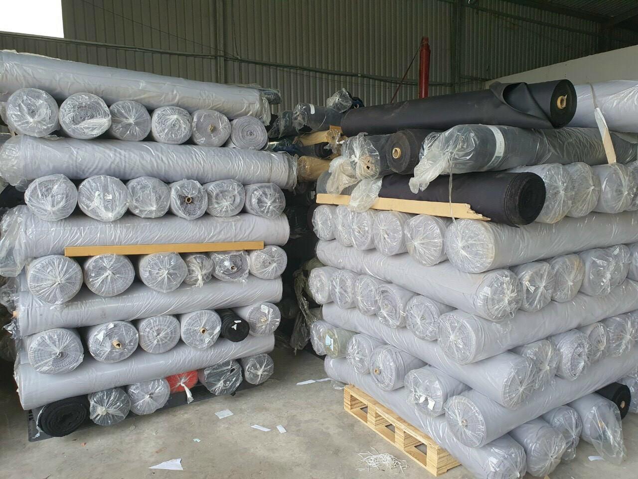 Đơn vị thu mua vải cây phế liệu giá cao uy tín Hưng Thịnh