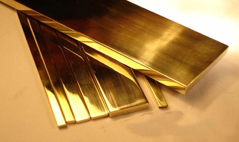 Đồng vàng là gì?