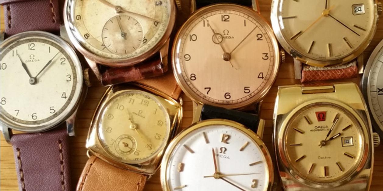 Địa chỉ thu mua đồng hồ cũ treo tường và đeo tay giá cao Hưng Thịnh