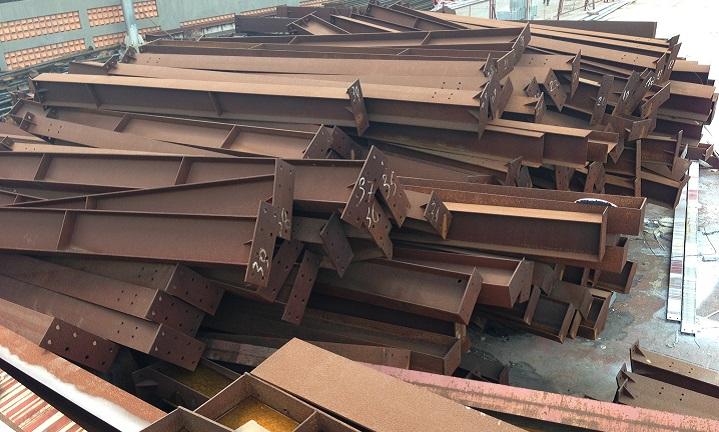 Thu mua phế liệu sắt nhật hàn