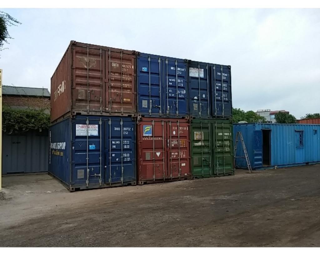 Phế liệu nhập khẩu là gì?