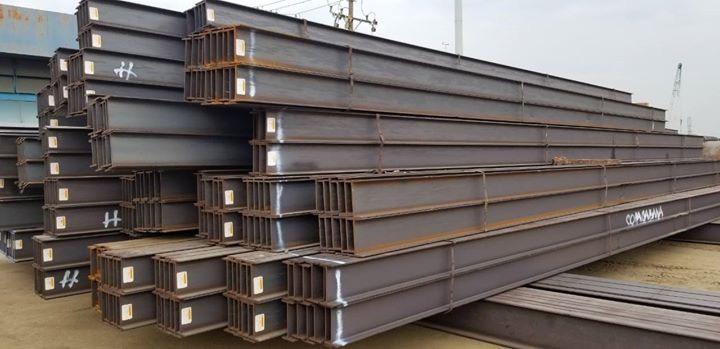 Đơn vị thu mua phế liệu sắt U I V H cũ giá cao trên toàn quốc