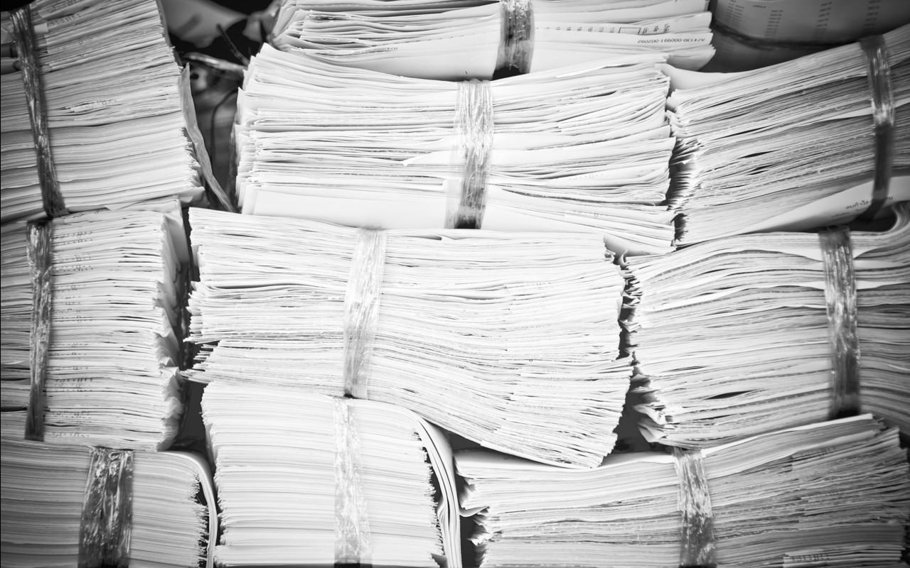 Tái chế giấy như thế nào? Quy trình và thành phẩm ra sao?
