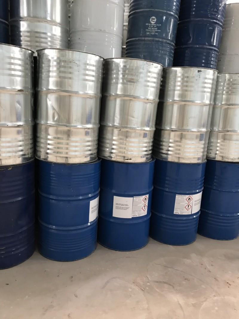 Phân loại các loại thùng phi phế liệu mà Hưng Thịnh thu mua