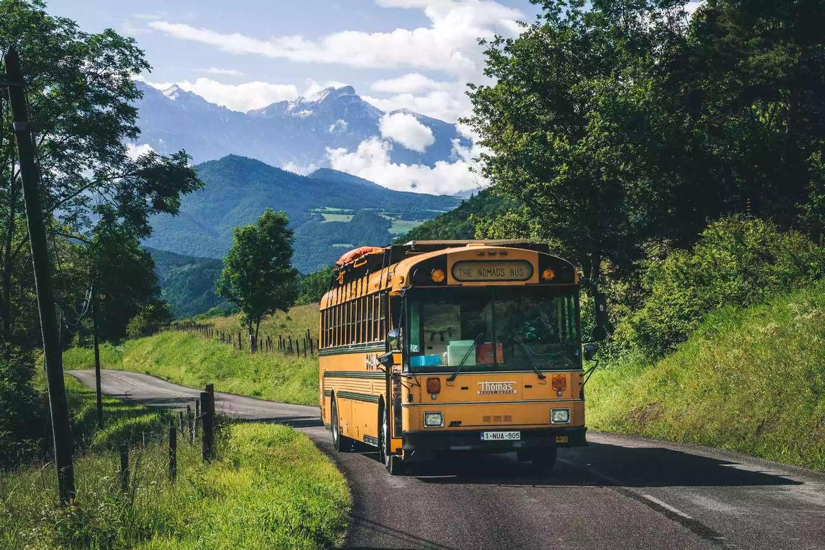 Quy trình thu mua xe bus phế liệu với giá cao – Mua tận bãi