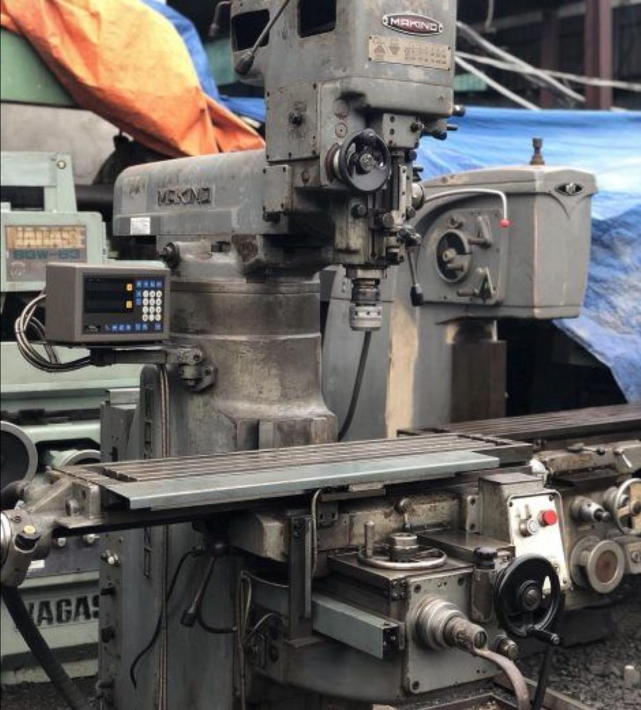Các loại máy cơ khí cũ mà công ty phê liệu Hưng Thịnh thu mua giá cao