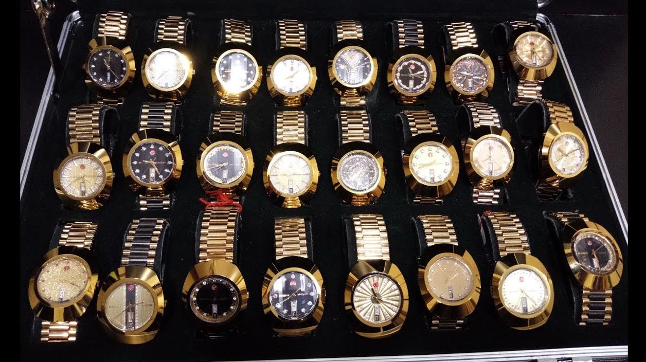 Dịch vụ thu mua đồng hồ uy tín tại Hưng Thịnh