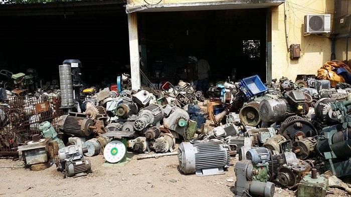Phân loại các loại máy cơ khí cũ phổ biến trên thị trường