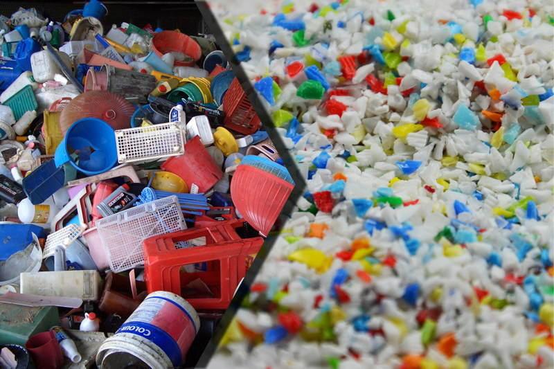 Mua nhựa phế liệu pvc