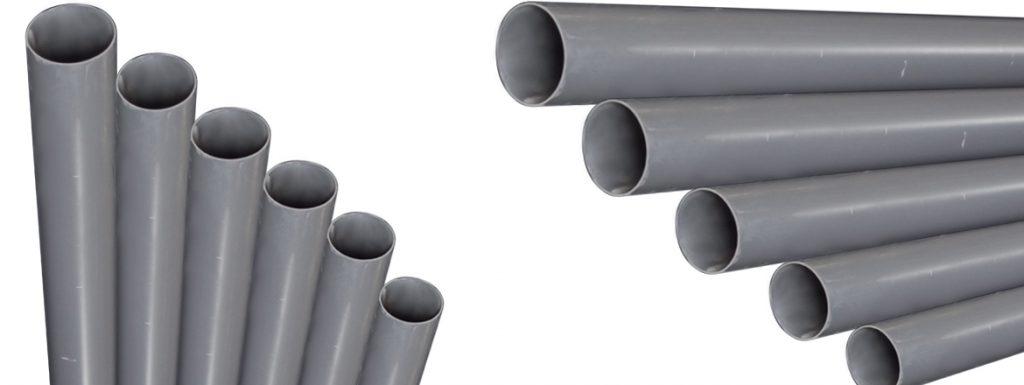 Thu mua ống nhựa