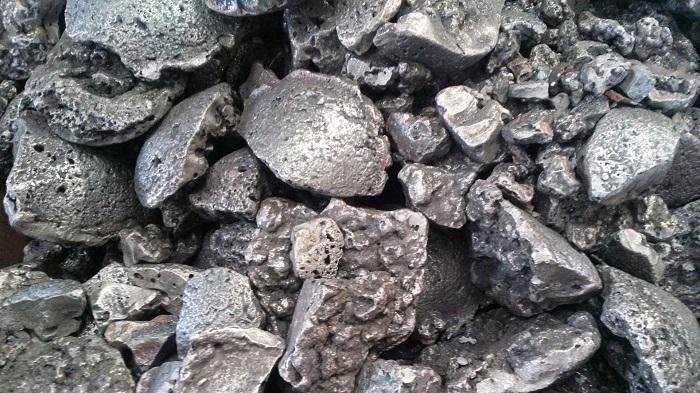 Phế liệu sắt là gì?