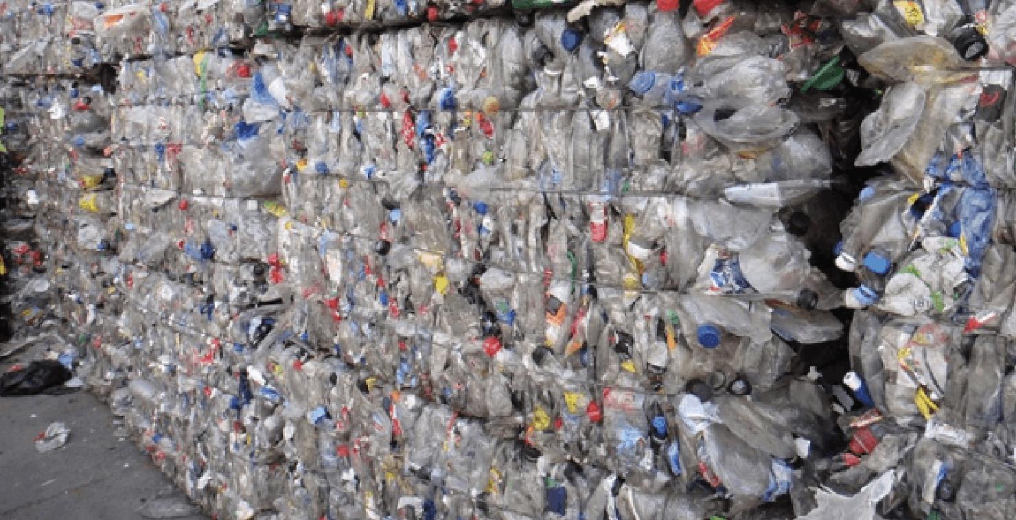 Nhựa phế liệu PVC là gì?