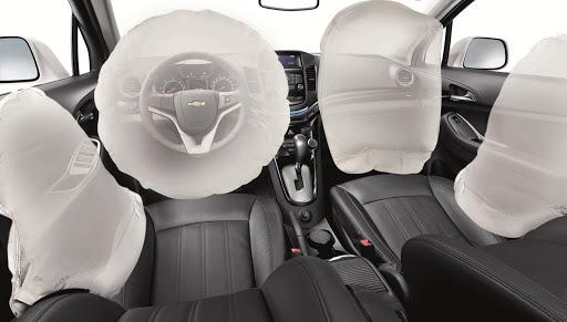 Tìm hiểu về túi khí ô tô và công ty thu mua túi khí ô tô cũ giá cao nhất 2021