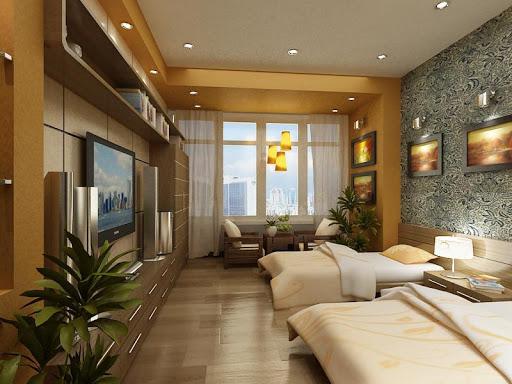 Thu mua nội thất khách sạn