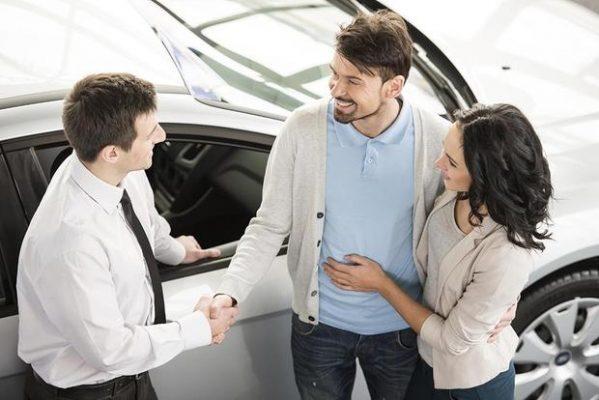 Thu mua các loại xe đã qua sử dụng