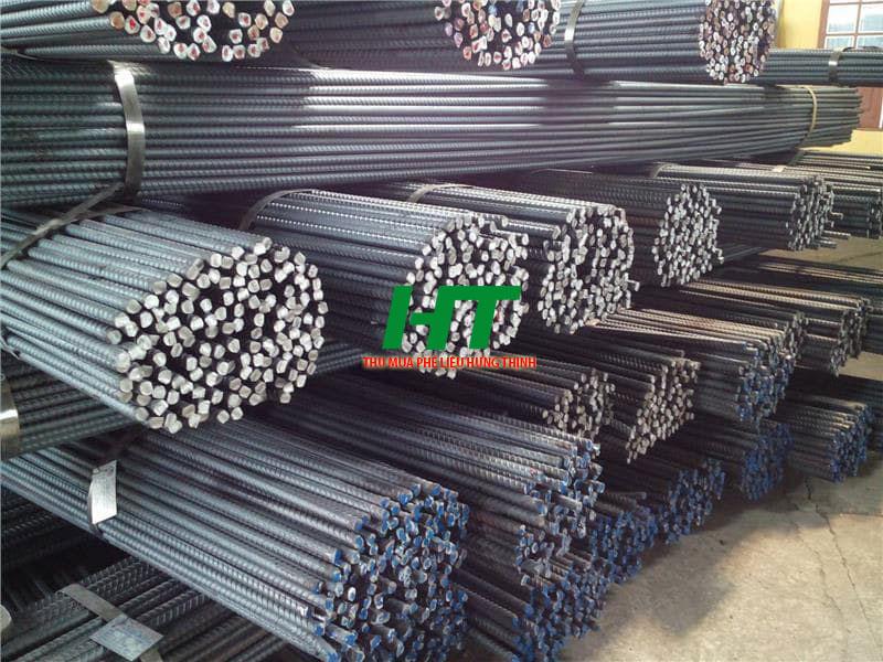 Trọng lượng sắt cây